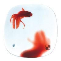 日本香堂 NIPPONKODO 夢の夢 爽水の香(さわみず) 香皿 アロマ