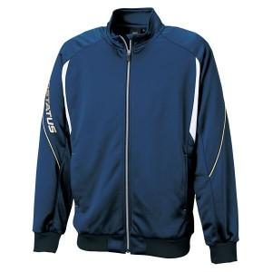 10%OFF 送料無料 ゼット プロステイタス トレーニングジャケット [カラー:ネイビー] [サイズ:M] #BPRO200S-2900 ZETT
