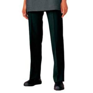 5%OFF 送料無料 【セブンユニフォーム】パンツ DL2909-9 ブラック 9 SEVEN UNIFORM キッチン用品