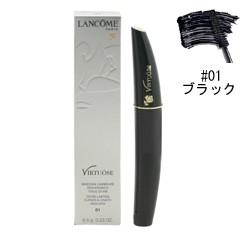 ランコム LANCOME ヴィルトゥーズ #01 ブラック 6.5ml 化粧品 コスメ VIRTUOSE #01 DIVINE LASTING CURVES AND LENGTH MASCARA