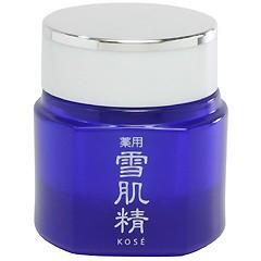 送料無料 【コーセー】薬用 雪肌精 クリーム 40g KOSE 化粧品 MEDICATED SEKKISEI