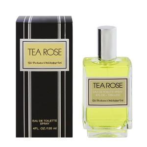 ワークショップ WORK SHOP ティーローズ EDT・SP 120ml 香水 フレグランス TEA ROSE