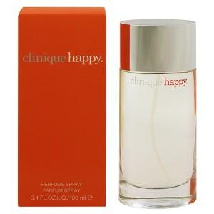 【あす着】クリニーク CLINIQUE ハッピー EDP・SP 100ml 香水 フレグランス HAPPY PERFUME