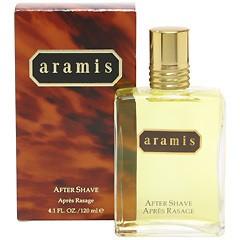 ARAMIS アラミス アフターシェーブ 120ml ARAMIS AFTER SHAVE APRES RASAGE