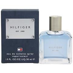 トミーヒルフィガー TOMMY HILFIGER ヒルフィガー EDT・SP 30ml 香水 フレグランス HILFIGER