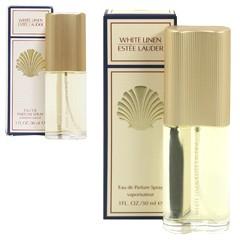 エスティローダー ESTEE LAUDER ホワイト リネン EDP・SP 30ml 香水 フレグランス WHITE LINEN
