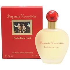 DESPERATE HOUSEWIVES デスパレート ハウスワイブス フォービドゥン フルーツ EDP・SP 100ml 香水 フレグランス