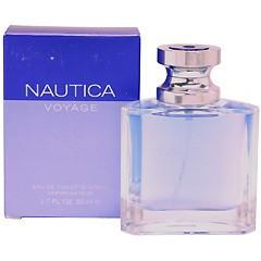 ノーティカ NAUTICA ヴォヤージュ EDT・SP 50ml 香水 フレグランス VOYAGE