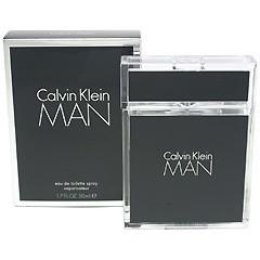 CALVIN KLEIN カルバンクライン マン EDT・SP 50ml 香水 フレグランス CALVIN KLEIN MAN