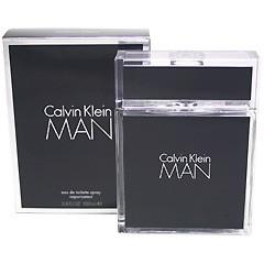 CALVIN KLEIN カルバンクライン マン EDT・SP 100ml 香水 フレグランス CALVIN KLEIN MAN