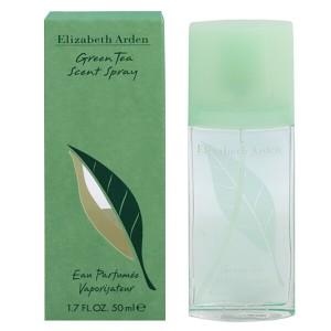 【あす着】エリザベスアーデン ELIZABETH ARDEN グリーンティー EDT・SP 50ml 香水 フレグランス GREEN TEA SCENT EAU PARFUMIE