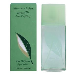 【あす着】エリザベスアーデン ELIZABETH ARDEN グリーンティー EDT・SP 100ml 香水 フレグランス GREEN TEA SCENT EAU PARFUMIE