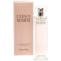 カルバンクライン CALVIN KLEIN エタニティ モーメント EDP・SP 50ml 香水 フレグランス ETERNITY MOMENT