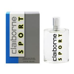 リズ クレイボーン LIZ CLAIBORNE クレイボーン スポーツ EDC・SP 100ml 香水 フレグランス CLAIBORNE SPORT FOR MEN COLOGNE