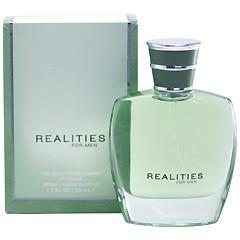 リアリティコスメティックス REALITIES COSMETICS リアリティーズ フォーメン EDC・SP 50ml 香水 フレグランス