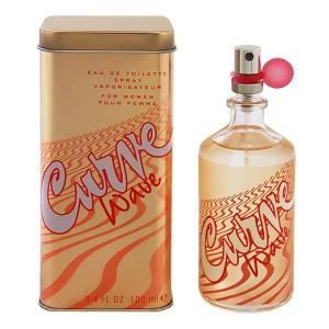 リズ クレイボーン LIZ CLAIBORNE カーヴ ウェーブ EDT・SP 100ml 香水 フレグランス CURVE WAVE