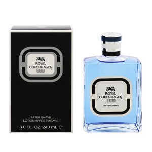 ROYAL COPENHGEN ロイヤル コペンハーゲン アフターシェーブ 240ml ROYAL COPENHAGEN ROYAL COPENHAGEN AFTER SHAVE