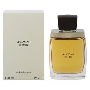 VERA WANG ヴェラ ウォン フォーメン EDT・SP 100ml 香水 フレグランス VERA WANG FOR MEN