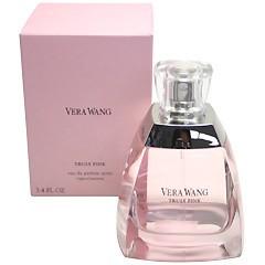 VERA WANG ヴェラ ウォン トゥルーリーピンク EDP・SP 100ml 香水 フレグランス VERA WANG TRULY PINK
