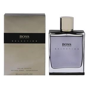 ヒューゴボス HUGO BOSS ボス セレクション EDT・SP 90ml 香水 フレグランス BOSS SELECTION
