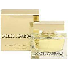 ドルチェ&ガッバーナ DOLCE&GABBANA ジ ワン EDP・SP 50ml 香水 フレグランス THE ONE