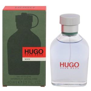 ヒューゴボス HUGO BOSS ヒューゴ EDT・SP 40ml 香水 フレグランス HUGO