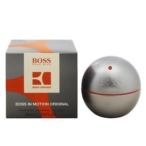 ヒューゴボス HUGO BOSS ボス インモーション EDT・SP 90ml 香水 フレグランス BOSS IN MOTION
