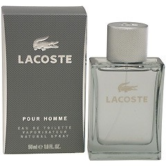 LACOSTE ラコステ プールオム EDT・SP 50ml 香水 フレグランス LACOSTE POUR HOMME