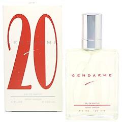送料無料 GENDARME ゲンダーム 20 EDP・SP 120ml 香水 フレグランス GENDARME 20