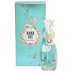 アナスイ ANNA SUI シークレット ウィッシュ EDT・SP 30ml 香水 フレグランス SECRET WISH