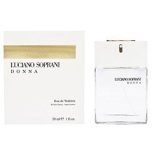 ルチアーノソプラーニ LUCIANO SOPRANI ルチアーノ ソプラーニ ドンナ EDT・SP 30ml 香水 フレグランス LUCIANO SOPRANI DONNA