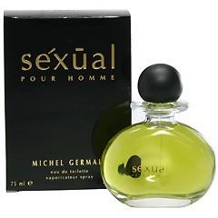 マイケル ジェルマン MICHEL GERMAIN セクシャル プールオム EDT・SP 75ml 香水 フレグランス SEXUAL POUR HOMME