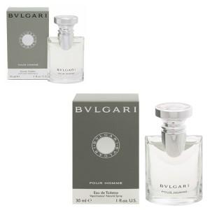 【あす着】BVLGARI ブルガリ プールオム EDT・SP 30ml 香水 フレグランス BVLGARI POUR HOMME