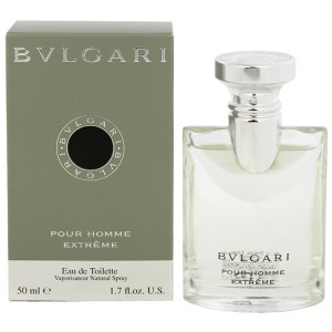 BVLGARI ブルガリ プールオム エクストレーム EDT・SP 50ml 香水 フレグランス BVLGARI EXTREME POUR HOMME