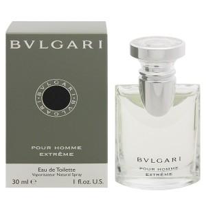 【あす着】BVLGARI ブルガリ プールオム エクストレーム EDT・SP 30ml 香水 フレグランス BVLGARI EXTREME POUR HOMME