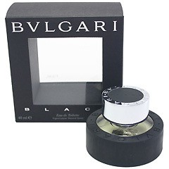 【あす着】BVLGARI ブルガリ ブラック EDT・SP 40ml 香水 フレグランス BVLGARI BLACK