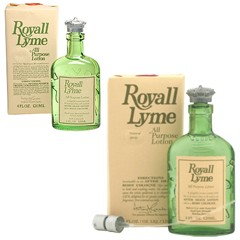 ROYALL ロイヤル ライム EDC・SP 120ml 香水 フレグランス ROYALL LYME ALL PURPOSE LOTION BODY COLOGNE