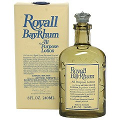 ROYALL ロイヤル ベイ ラム EDC・BT 240ml 香水 フレグランス ROYALL BAYRHUM ALL PURPOSE LOTION BODY COLOGNE