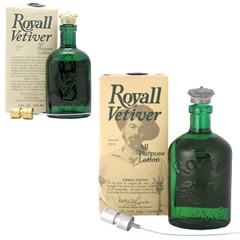 ROYALL ロイヤル ベチバー EDC・SP 120ml 香水 フレグランス ROYALL VETIVER ALL PURPOSE LOTION BODY COLOGNE