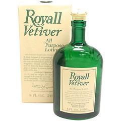ROYALL ロイヤル ベチバー EDC・BT 240ml 香水 フレグランス ROYALL VETIVER ALL PURPOSE LOTION BODY COLOGNE