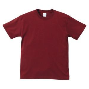 5.6オンス ハイクオリティーTシャツ(キッズ) カラー [カラー:バーガンディ] [サイズ:90] #5001-02C-72スポーツ・アウトドア