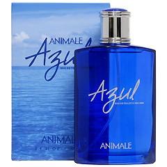 アニマル ANIMALE アズール フォーメン EDT・SP 100ml 香水 フレグランス AZUL FOR MEN