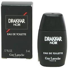 【あす着】ギラロッシュ GUY LAROCHE ドラッカー ノワール ミニ香水 EDT・BT 5ml 香水 フレグランス DRAKKAR NOIR