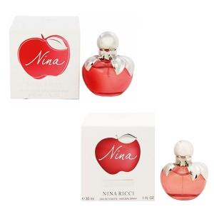 【あす着】ニナリッチ NINA RICCI ニナ EDT・SP 30ml 香水 フレグランス NINA