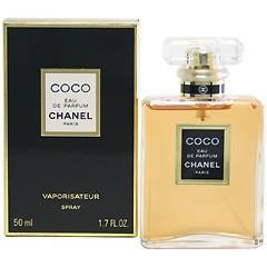送料無料 シャネル CHANEL ココ EDP・SP 50ml 香水 フレグランス COCO