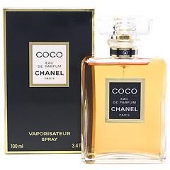 送料無料 シャネル CHANEL ココ EDP・SP 100ml 香水 フレグランス COCO