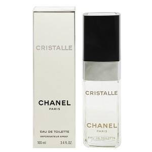 送料無料 シャネル CHANEL クリスタル EDT・SP 100ml 香水 フレグランス CRISTALLE