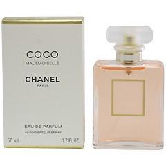 送料無料 シャネル CHANEL ココ マドモワゼル EDP・SP 50ml 香水 フレグランス COCO MADEMOISELLE
