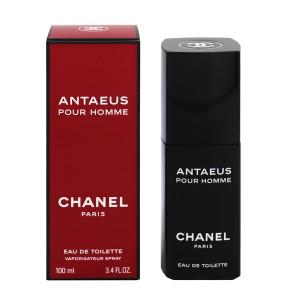 送料無料 シャネル CHANEL アンテウス EDT・SP 100ml 香水 フレグランス ANTAEUS POUR HOMME