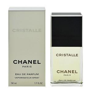 シャネル CHANEL クリスタル EDP・SP 50ml 香水 フレグランス CRISTALLE